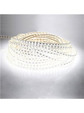 4W 60LED 3528 LED Strip Lights White/2m ( AC 220V ) (10488799)