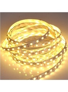 Warm White Pretty Bright 2 Meter Long  LED Strip Lights