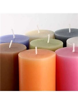 Romantic Smokeless Candle Classic Gift For Valentine's Day