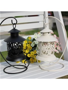 Candle Holders European ZAKKA Style For Lovers