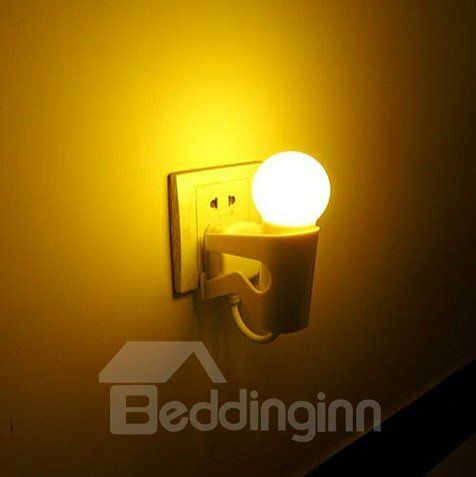 Fancy Simple Style Creative Human Shape Night LED Light