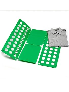 Useful Convenient Multi-Function Fold Garment Board in Green