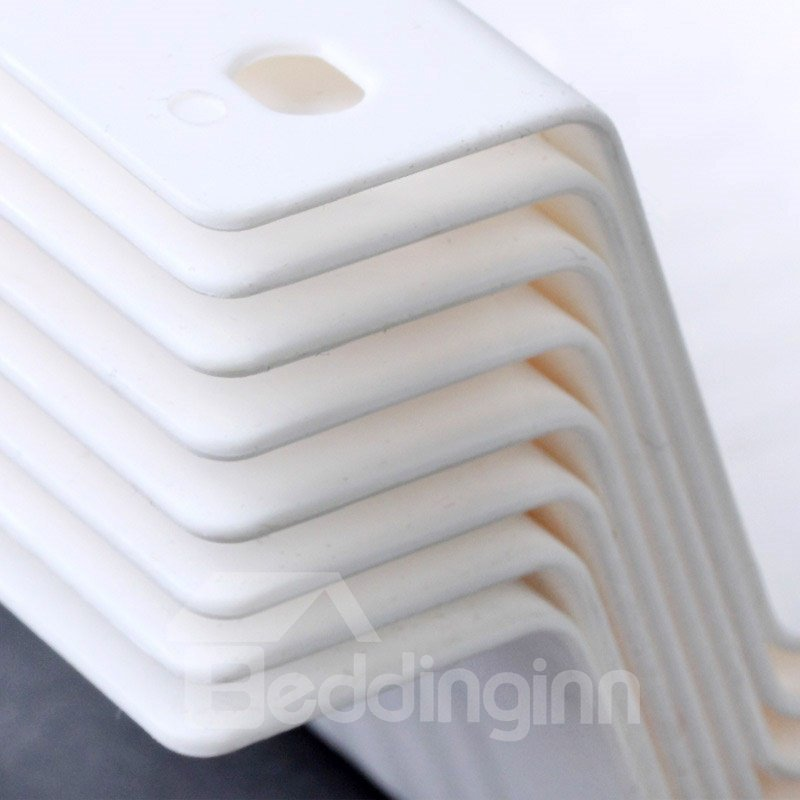 Completely New White Honeycomb Style Drawer Storage Organizer