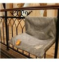 New Arrival Fashion Soft Cashmere Deluxe Cat Hanging Bed