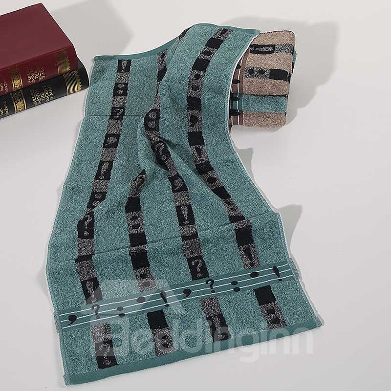 New Arrival Comfortable 100% Cotton Face Towel
