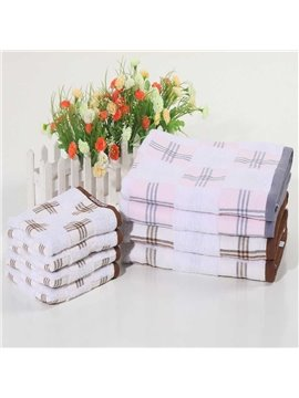 New Arrival Skin Care Twistless Bouble Layer  Bath Towel