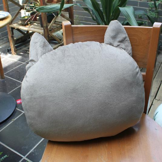 New Arrival High Quality Unique Cute Cat Pillow