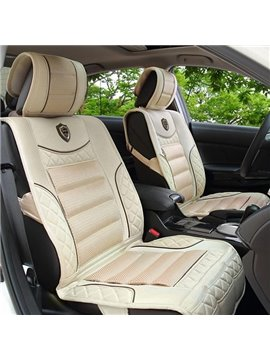 New Arrival Ice Cotton High Quality Fashion Seat Cover