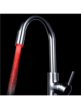 Amazing Three Color Faucet Temperature Control for Kitchen/Bathroom