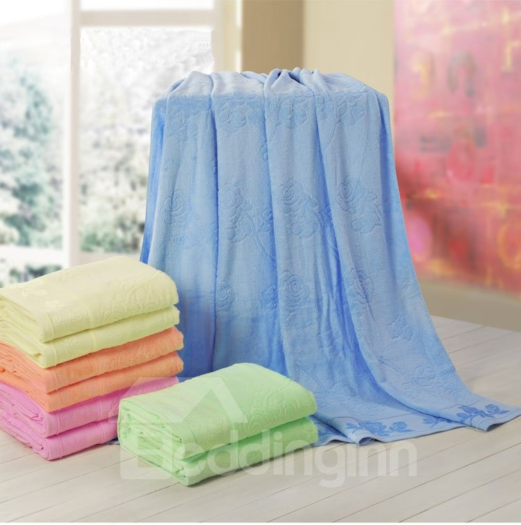 New Arrival Top Class Skin Care Wide Ribbon Soft Blanket