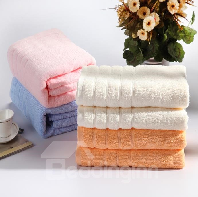 New Arrival High Quality 100% Cotton Skin Care Bath Towel