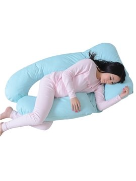 New Arrival High Quality Multi-function Today's Mom Cozy Comfort Pregnancy Pillow