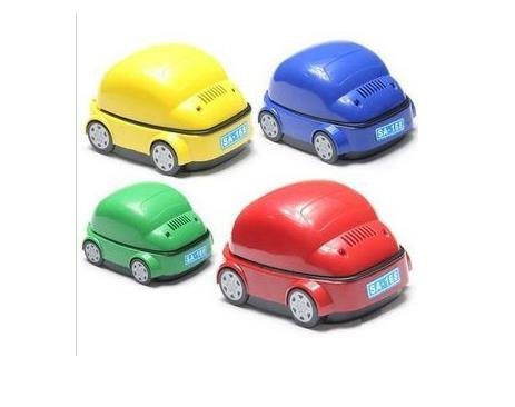 New Arrival Fashionable Original Car Shape Air-filter Environment Friendly Ashtray