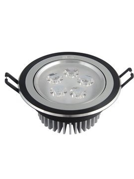 High Quality Cheap White Light CFL LED Ceiling Lamp