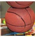 Resin Cute Basketball Style Table Lamp