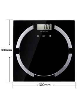 New Arrival High Quality High Accuracy Bathroom Weight Scale
