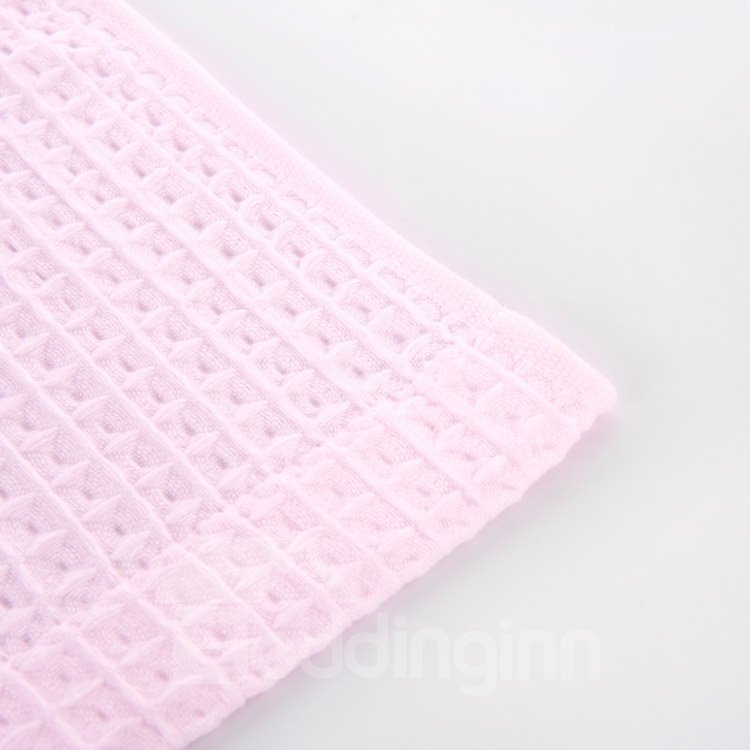 High Quality Graceful Comfortable and Skincare Towelling Coverlet