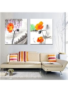 New Arrival Chinese Painting With Beautiful Scenery Film Wall Art Prints