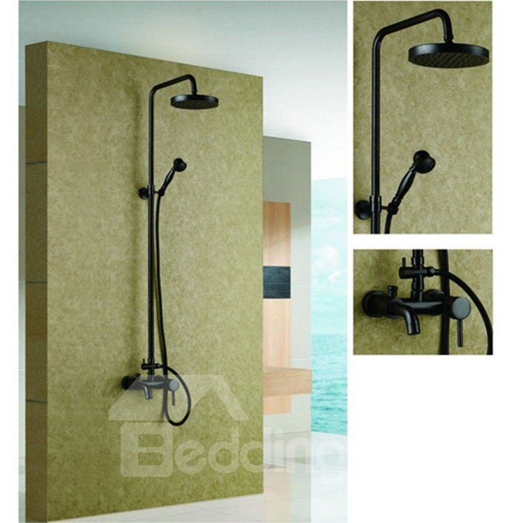High Quality Amazing Antique Shower Head Faucet