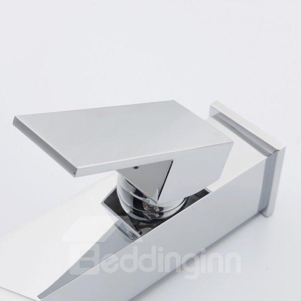 New Arrival High Quality Gorgeous Tilt Bathroom Sink Faucet