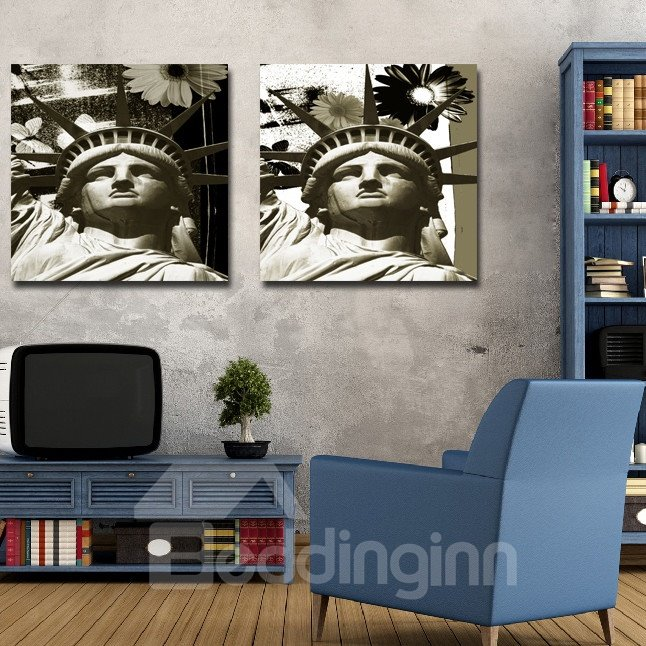 New Arrival Statue of Liberty Film Wall Art Prints
