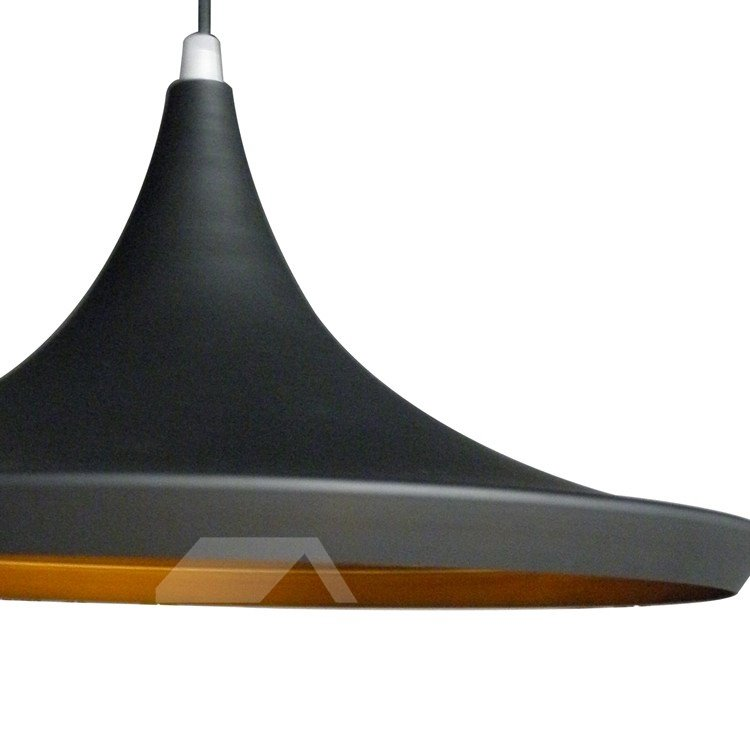 Comtemporary Amazing 60W Streamlined Pendant Light