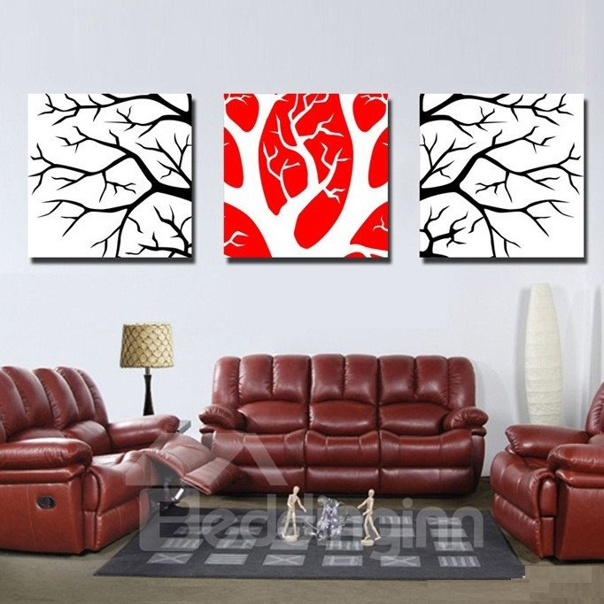 New Arrival Branch Of Tree Canvas Wall Prints