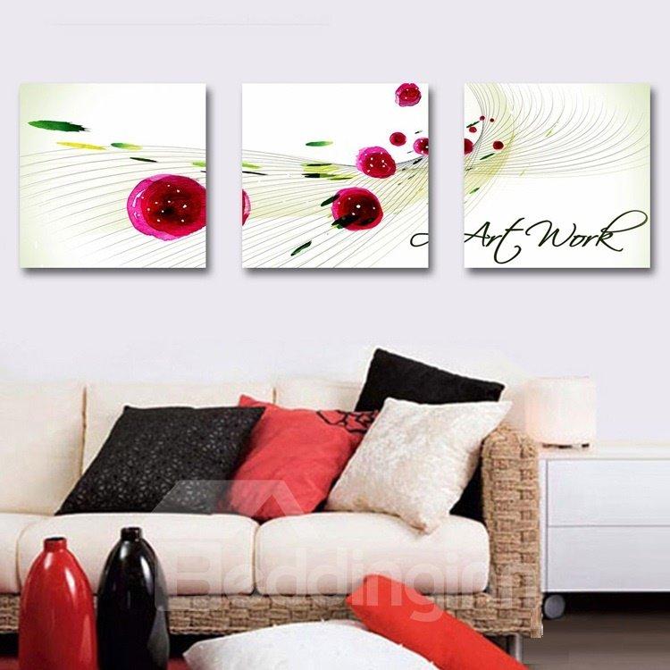 New Arrival Art Work Canvas Wall Prints