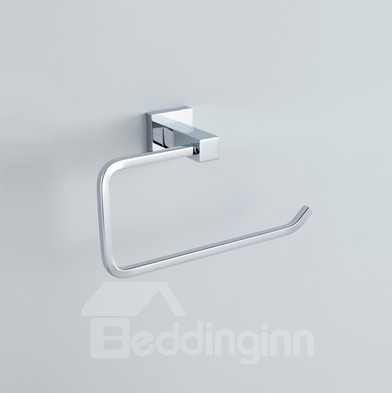 Bathroom Accessories Solid Brass Towel Ring