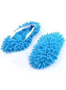 Very Comfortable Lazy Versatile Absorbent Wipe Slippers
