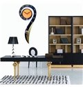 Gorgeous Fashoinable Creative Number Nine Wall Clock