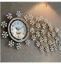 Hot Selling Alluring Creative Decorative Wall Clock