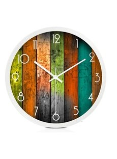 Elegant Modern Simple Style Creative Wall Clock