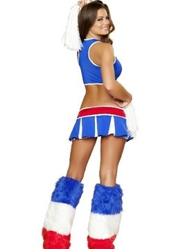 Fancy Costume for World Cup