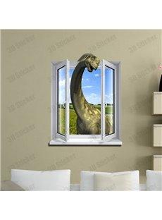 Amazing Stylish 3D Dinosaur Wall Sticker