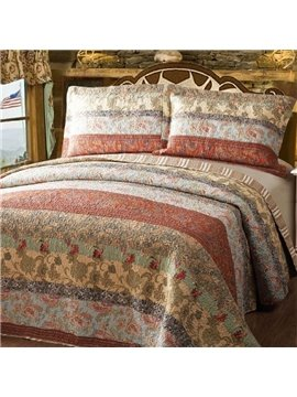 High Quality Country Style Bed in Bag Sets