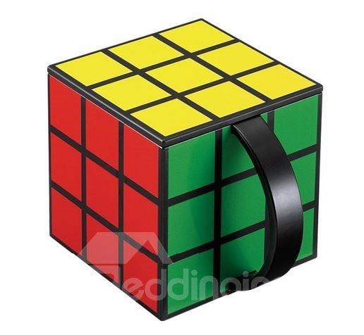 Fashionable Creative Elegant Magic Cube Mug