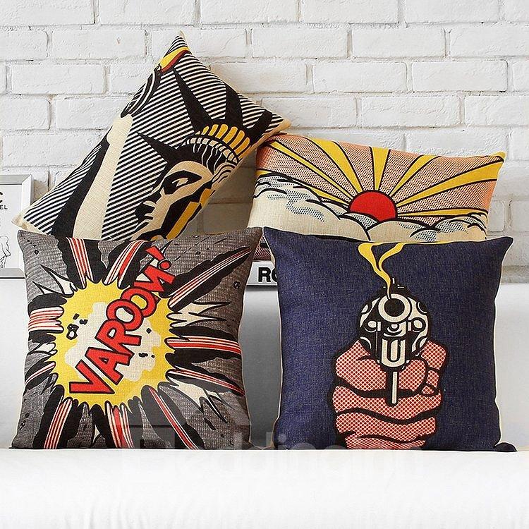 High Quality Unique Super Soft Pillowcase