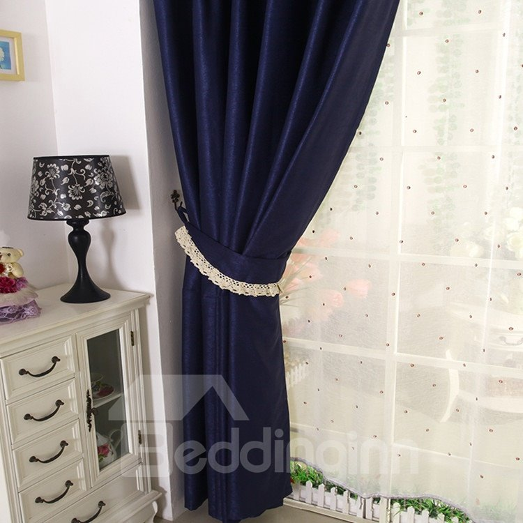 High Quality Functional Blackout Custom Made Curtain