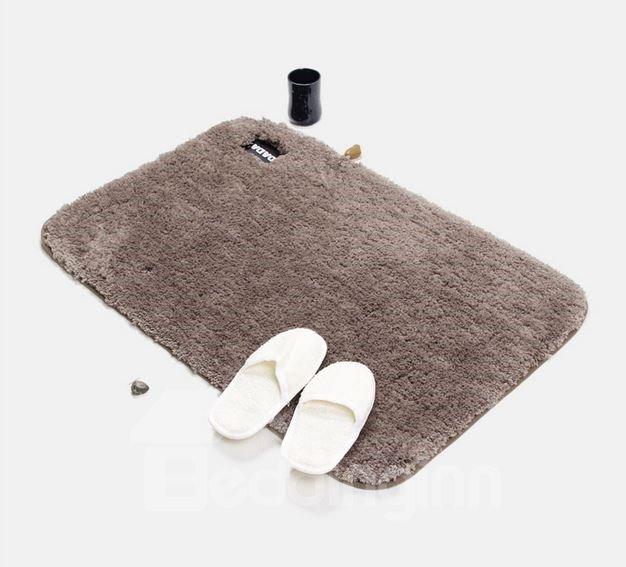 Amazing Super Soft Water Absorption Non-slip Indoor Mat
