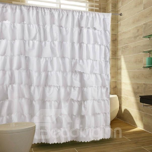 Elegant Shower Curtains Canada