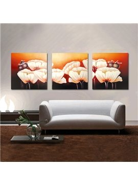 Quality Delicate Pretty Flowers Film Art Wall Prints