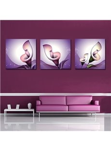 Amazing Adorable Tulip Film Art Wall Prints