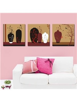 Various Vase Print Film Art Wall Prints