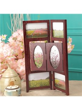 New Arrival Fashion Classical Solid Wood Picture Frame