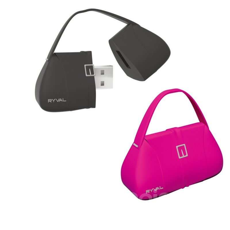 So Cute Beautiful Handbag Design USB Flash Drive