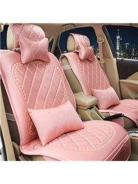 High Class Luxury Yamamai Silk Car Seat Cover