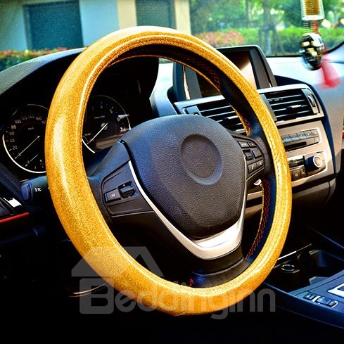 New Arrival Shining Colorful Candy Car Steering Wheel Cover