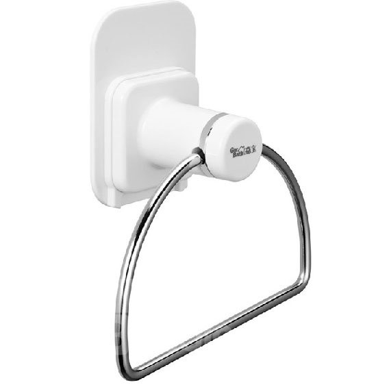 New Arrival Modern Stainless Steel Design Towel Rings