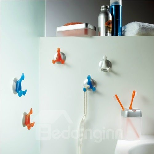 New Arrival Pretty Cartoon  Design Bathroom Hook
